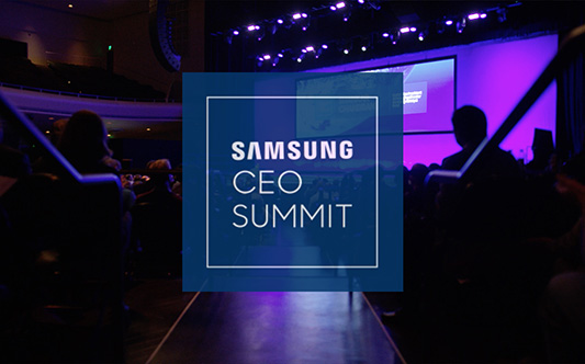 CEO Summit 2018